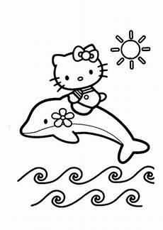 Ausmalbilder Meerjungfrau Mit Delfin Ausmalbilder Mit Delfin Hello Malvorlagen