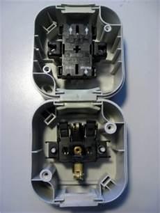 steckdose lichtschalter kombination