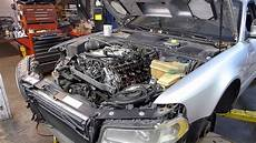 2000 audi a8 l timing belt and timing chain tensioner
