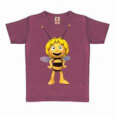 biene maja 3d vintage kinder t shirt logoshirt