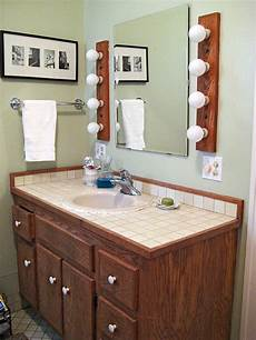 Bathroom Vanity Makeover Ideas Bathroom Vanity Makeover Ideas Better Homes Gardens