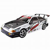 High Speed RC Remote Control Drift Racing Car Wireless 2