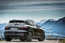 porsche cayenne turbo s 2018 2018 porsche cayenne turbo review