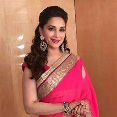20 hairstyles to complement your saree