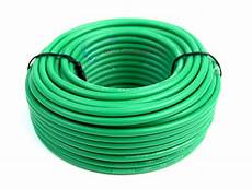 12 gauge 50 ft rolls primary auto remote power ground wire cable 11 colors