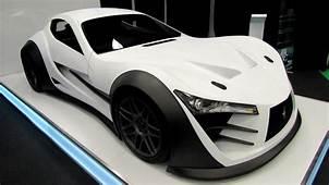 Felino  Cool Cars N Stuff