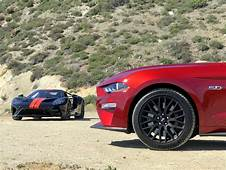 2018 Ford GT Review Ratings Specs Prices And Photos