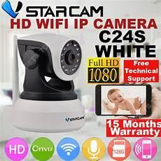 Starcam C26q 2560x1440p Security Wifi by Vstarcam C24s Hd 1080p Wireless Ip Wifi