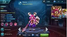 jeux de nana nana astuces et guides mobile legends