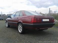 Audi 100 Quattro Sport 2 2 Turbo Bj 1990 Skywalker 66