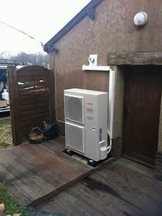 prix d une installation pompe a chaleur air eau o 249 installer sa pompe 224 chaleur
