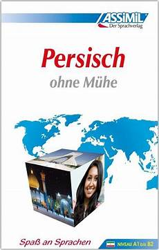 assimil persisch ohne m 252 he lehrbuch niveau a1 b2
