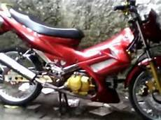 Modifikasi R 2004 by Modifikasi Yamaha R 2004 Satria Fu