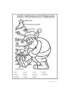 Malvorlagen Weihnachtsmann Text Guten Tag Ich Bin Der Nikolaus Weihnachtsmann