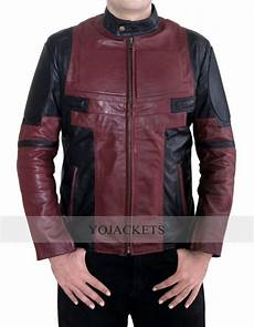 deadpool coats for new deadpool jacket for leather jackets store