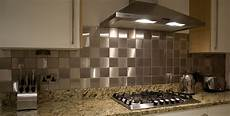 why you should consider using stainless steel tiles