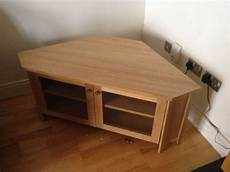 Ikea Corner Tv Stand For Sale In Drumcondra Dublin From