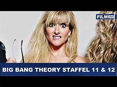 the big theory staffel 11 und 12 kommt news