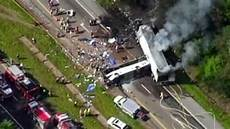 accident on highway 40 st louis today 8 killed in i 40 bus crash in east tennessee today world news