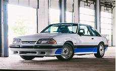 fox saleen mustangs why i m buying them