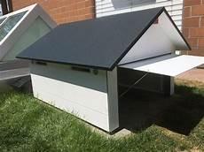 M 228 Hroboter Garage Aus Holz Mit Tor Und Solar Led Und Mit