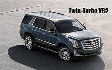new 2020 cadillac escalade turbo 500 hp v8 and