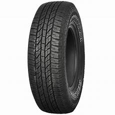 new road tires 195 80 r15 yokohama geolandar at g015