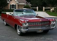 1964 Cadillac Eldorado Convertible  American Autos 1960