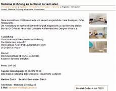 wohnungsbetrug 23 september 2012