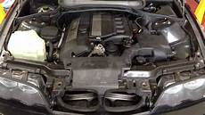 Bmw E46 Coupe 323i 2 5l Vanos Engine Block