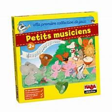 jeu les petits musiciens haba pour enfant de 2 ans 224 5 ans