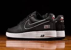 Nike Air 1 Nyc 845053 002 Release Date Sneakernews