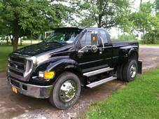 Sell Used 2005 Ford F650 XLT Caterpillar Diesel Super