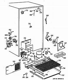 tpx24spzcbs ge profile refrigerator appliance service manual requests appliantology