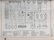 E30 325i Wiring Diagram by A Typical L Jetronic Wiring Diagram Taken From Quot Haynes