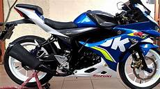 Gsx R Modif by Modifikasi Simple Gsx R150