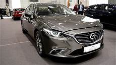 Mazda 6 Sportsline - 2017 new mazda 6 exterior and interior
