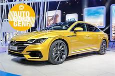 Vw Arteon 2017 Bilder Motoren Marktstart