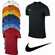 nike mens t shirt football top sport dri fit
