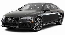 2018 Audi Rs7 Reviews Images And Specs Vehicles