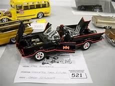 futura models batmobile converted from futura kit excellent build