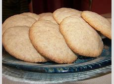 north africian cardamom cookies_image