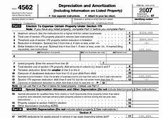 depreciation and education forms can now be filed with irs