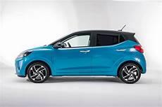 Hyundai I10 2020 Test Bilder Autobild De