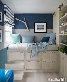 Tiny House Bedroom Storage Ideas by This Tiny Coastal Cottage Literally Sits On Top Of The