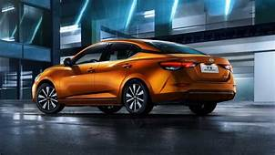 2020 Nissan Sentra Pictures Photos Wallpapers  Top Speed