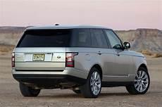 2013 Land Rover Range Rover Drive Autoblog
