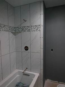 bathroom surround tile ideas 12 x 24 marble look tile tub surround tile tub surround vertical shower tile bathtub tile