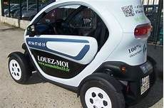 Location Voiture Sans Permis Twizy Ecomobiles 33