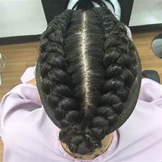 Braids Hairstyles For Males